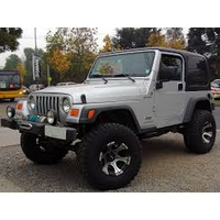 Jeep Wrangler 04-07 2 Fronts