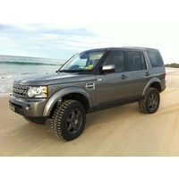 Landrover Discovery 4 2 fronts, AB AR