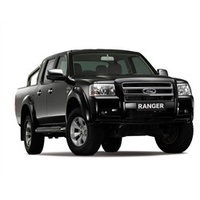 Ford PJ only Ranger Double Cab (2007 - 2011); 2 fronts