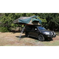 "Hannibal ""Jumbo"" Roof Top Tent 1.2m"