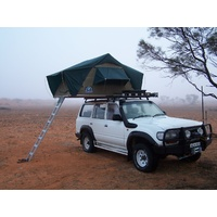 "Hannibal ""Classic"" Roof Top Tent 1.6m"