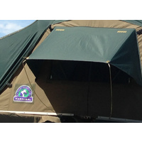 Hannibal Short Tent Awning Stay