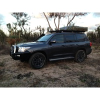 Hannibal 200 Series Roof Rack 2.1m long no top rail