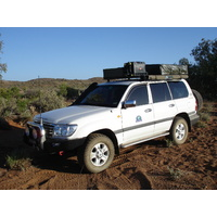 Hannibal 100 Series Roof Rack