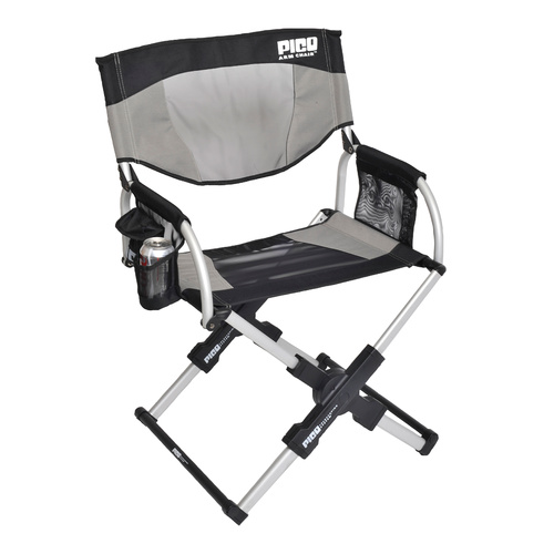 Pico Arm chair - 115kg rated