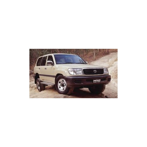 100 Landcruiser GXL (98-8/05) 2 fronts in Grey