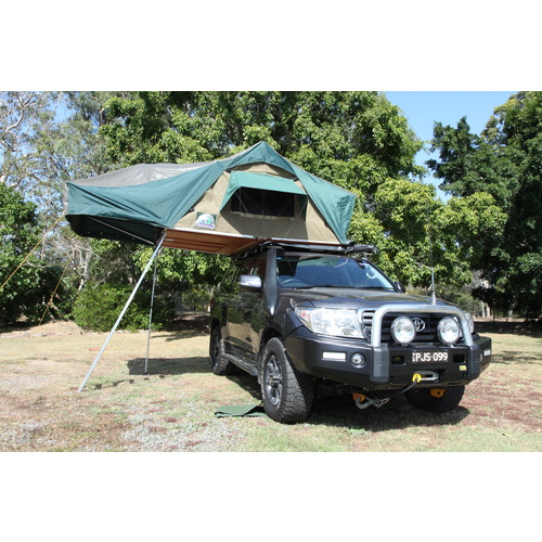Hannibal  Jumbo  Roof Top ...  sc 1 st  Remote Travel Products & Roof Top Tent Hannibal Jumbo 1.4m - Hannibal Safari Equipment ...