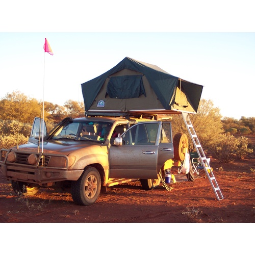 "Hannibal ""Classic"" Roof Top Tent 1.8m"