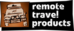 Remote Travel Products Pty Ltd